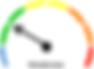 RPE intensity chart displaying moderate intensity.