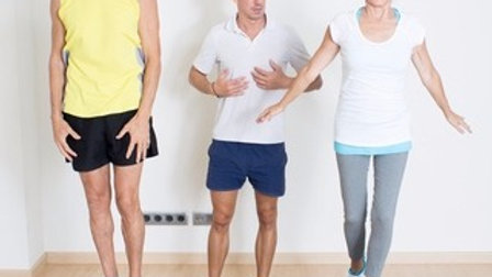 Personal Training: Small Group