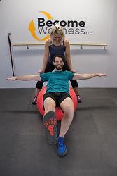 Trainer & Client