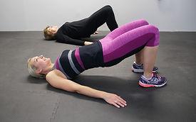 Post-Rehabilitation Fitness