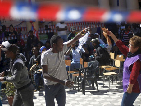 ¿Ganamos los chilenos con la Inmigración extrema?