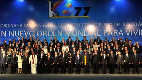 La Agenda 2030 detrás de la Plandemia