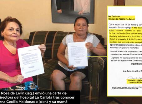 Escándalo en Mexico: Coimas por registrarse como casos Covid sin estar contagiados