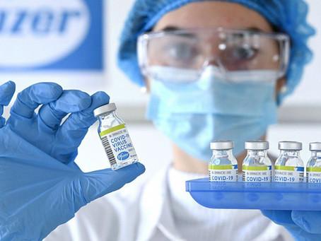 Documentos 'confidenciales' revelan que Pfizer no exige vacunas a sus empleados