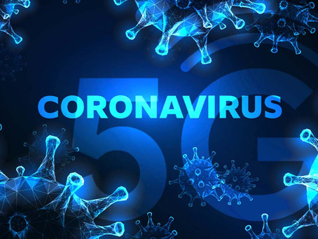 5G y La Pandemia del Coronavirus