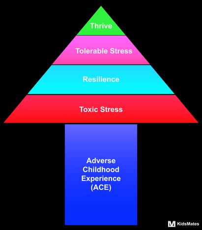 Resilience Arrow / KidsMates