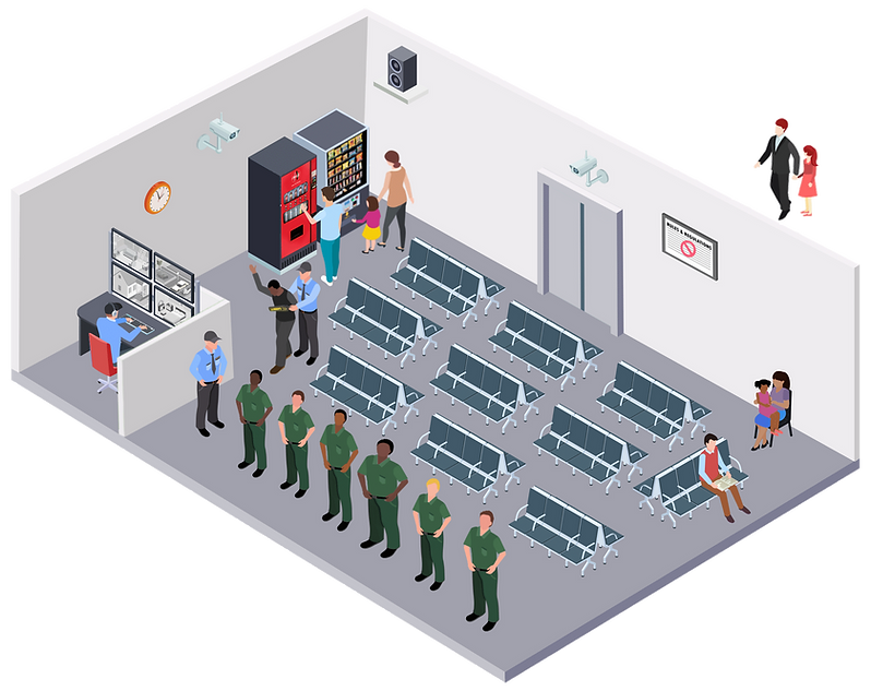 Prison / Jail / Parental Incarceration / Mathew Martoma / KidsMates