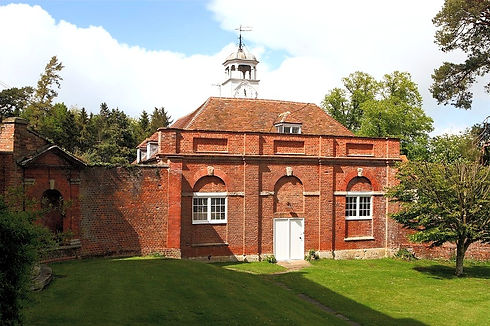 The Old Stables exterior.jpg