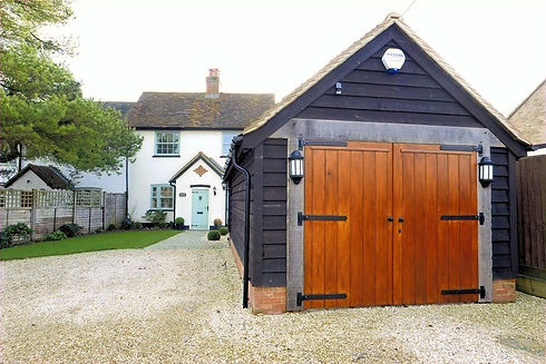 Cottage Extension and Restoration