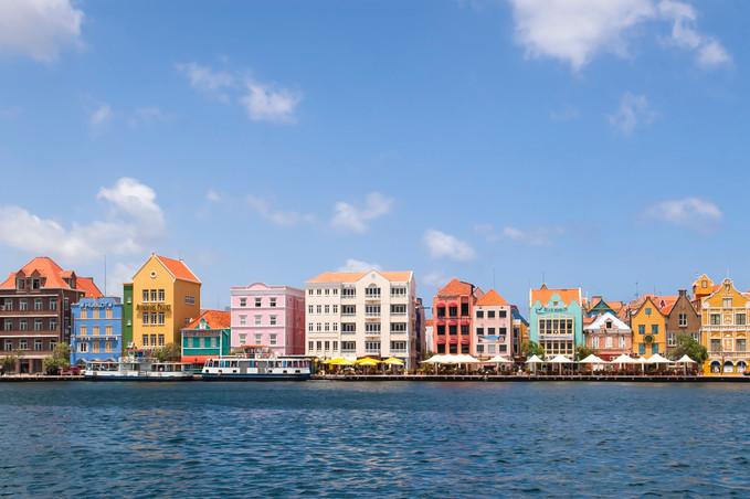 Virtual Vacation - Curacao