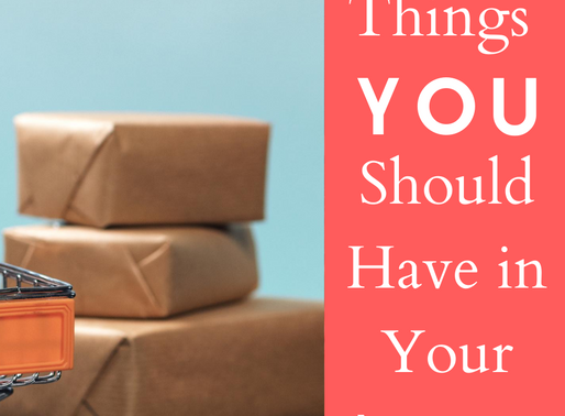 15 Items You Shoud Have in Your Amazon Cart