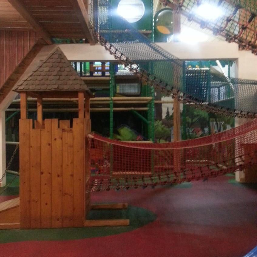 Indoor Play Park