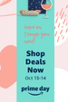 Get the Deals: Amazon Prime Day 2020