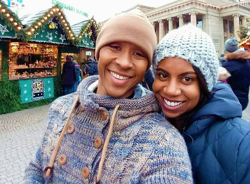 The Gift of Time: Commit to Dating Your Spouse