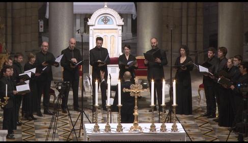 Mass in G, V. Williams