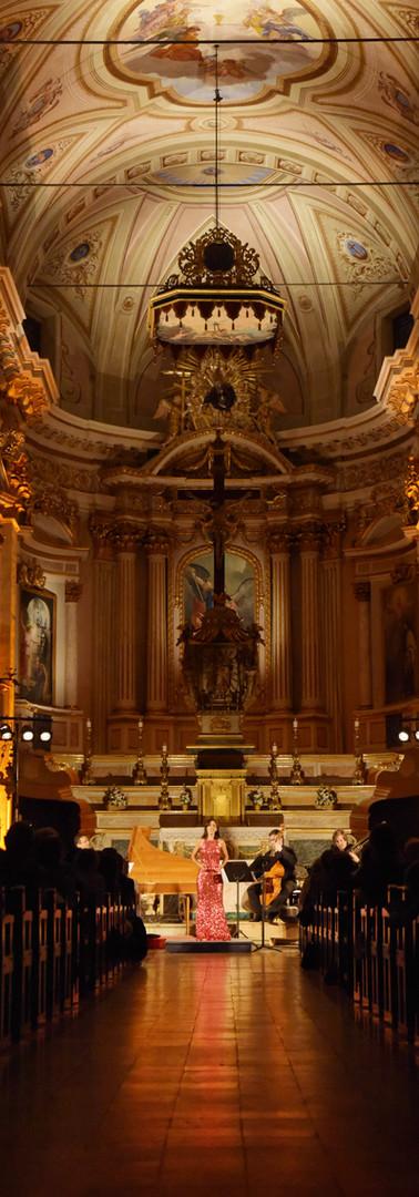 Cappella Mediterranea - Alarcon