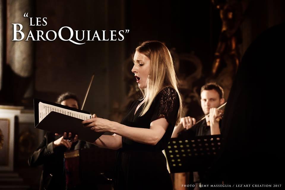 Concert Festival des Baroquiales 2017