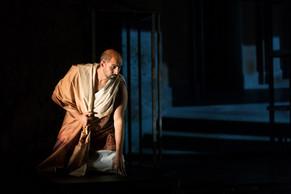 Ottone, Incoronazione di Poppea, Monteverdi