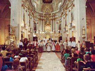 """Concert Masterclass """"Baroque en Mouvement"""""""