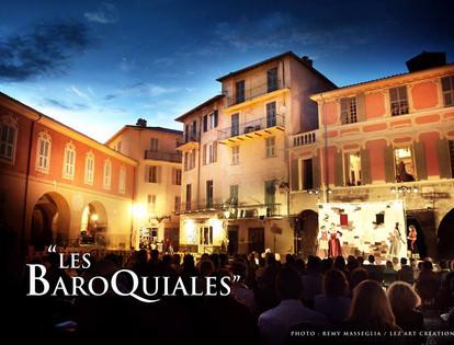 Baroquiales Festival 2017