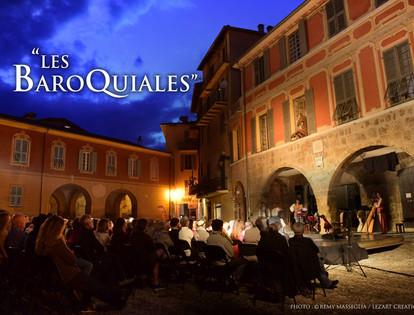 Concert Festival des Baroquiales 2018