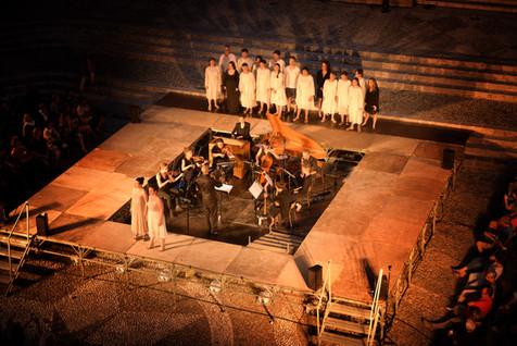 Dido & Aeneas - La Chambre