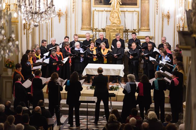Ensemble Choral la Brenadienne