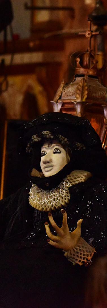 Marionettes Katakali
