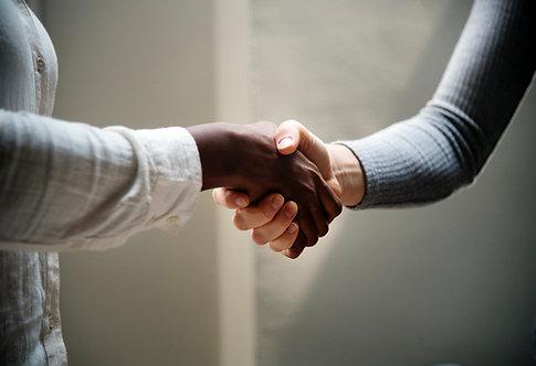 Partner Level Sponsorship