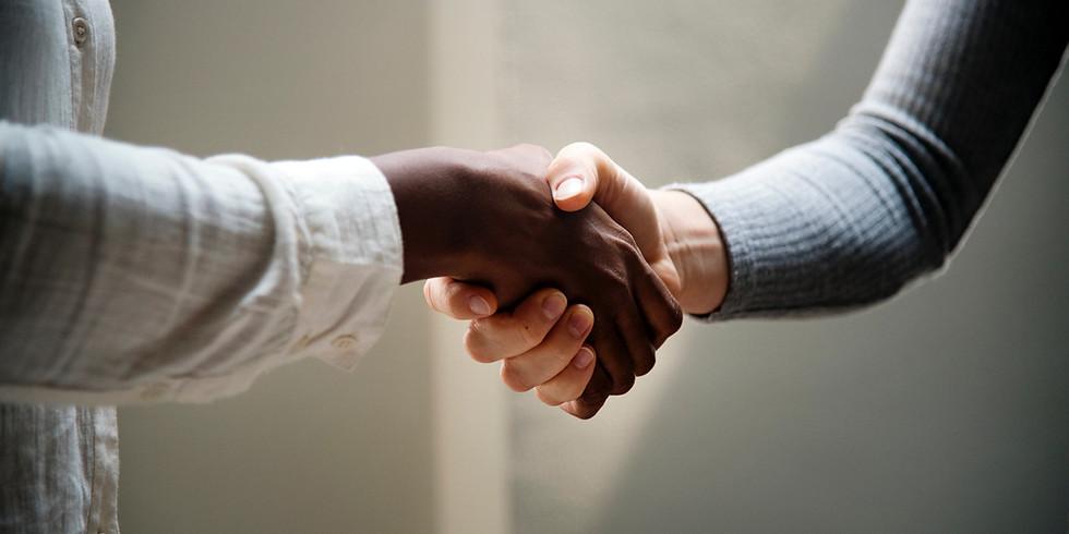 EN LIGNE pour les professionnels : Collaborer avec les parents grâce à une communication bienveillante.