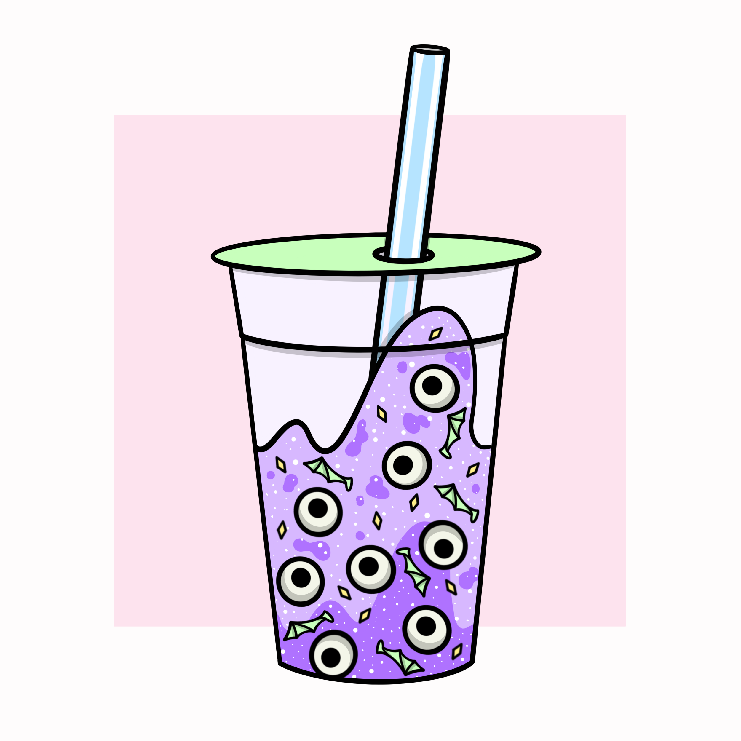 Monster Boba