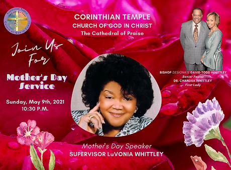 CT Mothers Day Flyer Revised Website Ver