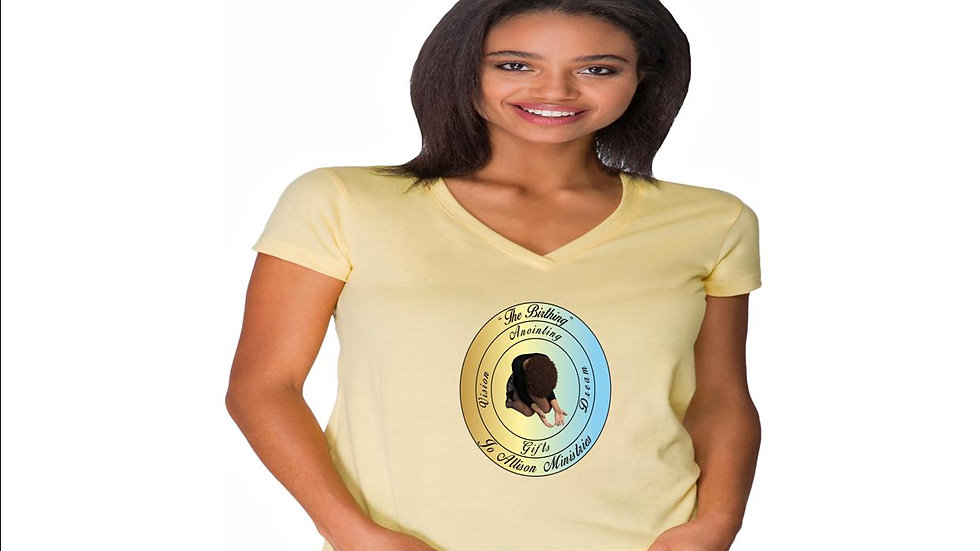 The BIRTHING Women's T-Shirt