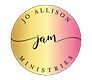 Jo Allison Ministries (Transparency File