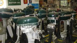 Antique Motors