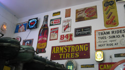 Sign Collection