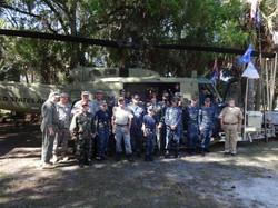 425 sea cadets event