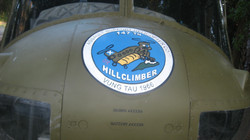 Hillclimber Logo