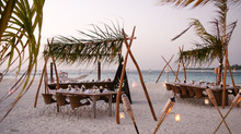 8 Catering Options for Weddings & Events in Destin