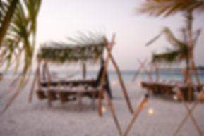 海外求婚、沙灘求婚