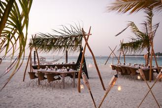 пляж свадьбы