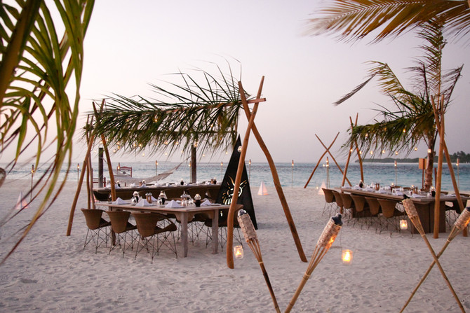 Perfection Bridal's Guide to Beach Wedding