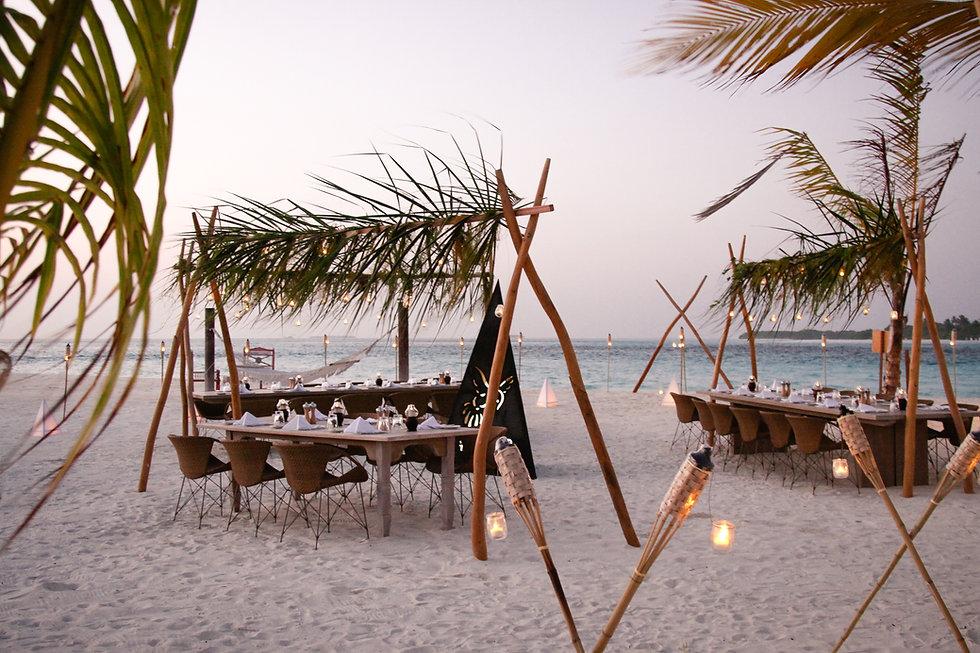 Danang Beach Wedding