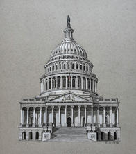US State Capitol Building