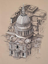 St.Pauls Cathedral, London