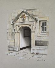 St.Edmunds Hall, Oxford