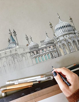 Brighton Pavilion Progress4.jpg