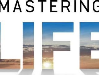Lets Master Your Life!