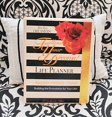 DREAMS Life Planner