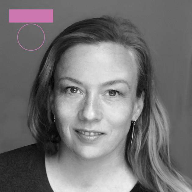 Dr Olivia Hamilton